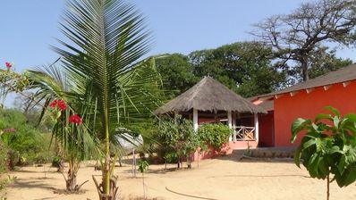 Photo for Villa in an authentic village, close to the ocean
