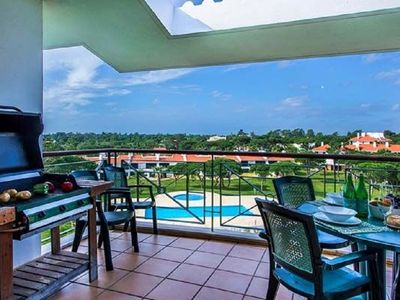 Photo for Fantastic Golf Resort 2 bedroom and 2 bathrooms with 3 pools