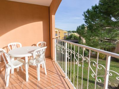Photo for LE ROBINSON - Proche des plages et du parc ! - Apartment for 6 people in Mandelieu-la-Napoule