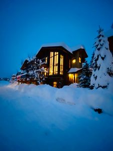 Photo for Ski Chalet - Ski-in/out & Private Hot Tub