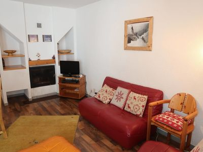 Photo for Cosy apartment for 10 guests with WIFI, TV and balcony