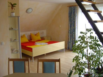 Photo for Holiday USE 1781 - Apartment Heringsdorf USE 1781