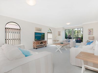 Photo for WITONGA WATERS - LARGE WATERFRONT HOME
