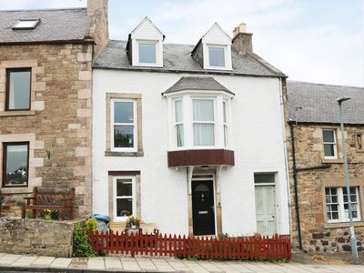 Photo for Castleview Cottage, JEDBURGH