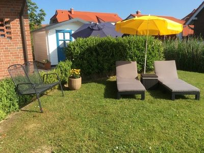 Photo for Apartment / app. for 5 guests with 95m² in Burhave (125917)