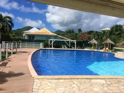 Photo for 1BR Apartment Vacation Rental in Le Diamant