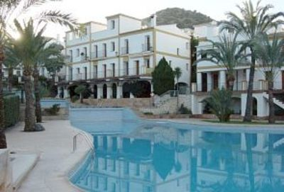Photo for Traditional Spanish house on exclusive La Sella Golf Resort
