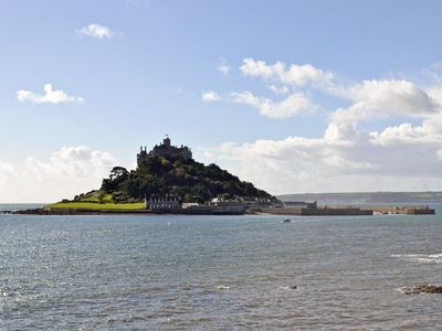 Photo for 1 bedroom accommodation in Marazion