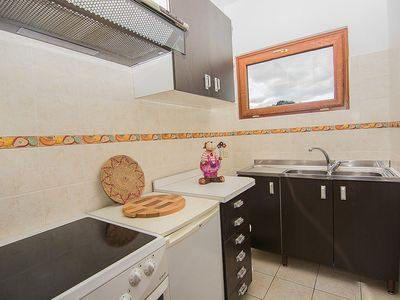 Photo for 1BR Apartment Vacation Rental in Villaggio Belmonte