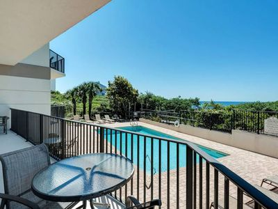 Photo for Luxury 4BR in Seagrove ☀Legacy 104☀ 30A- BeachFront- Aug 28 to 31 $1599 Total!