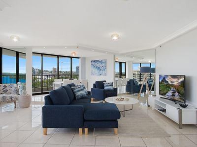 Photo for Seascape 704 - Renovated & Stunning Views