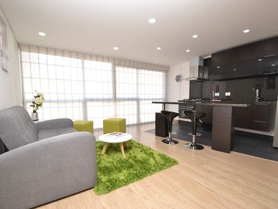 Photo for GLORIANA  - 1 Br. Executive Apartment with King Size Bed