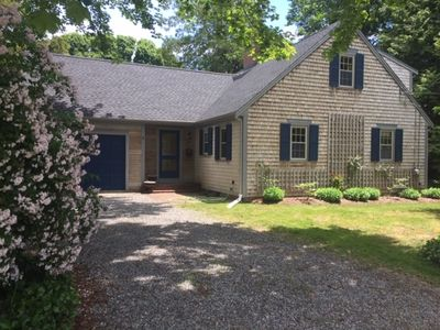 Photo for 4BR House Vacation Rental in Falmouth, Massachusetts