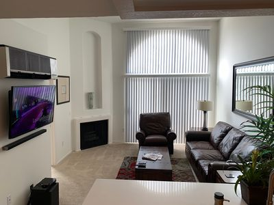 Photo for ★★★★★Bay view 1 Bed/1 Bath Apt ✔Free Parking