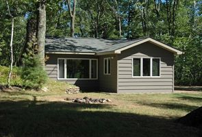 Photo for 2BR House Vacation Rental in Iron River, Wisconsin
