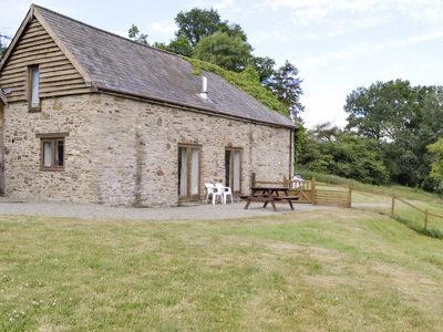 Photo for 2 bedroom accommodation in Cwmbrith Isaf, near Llandrindod Wells