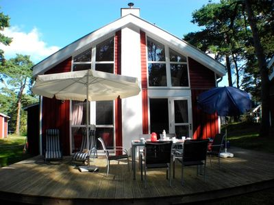 Photo for Holiday home for 5 guests with 84m² in Baabe (110725)