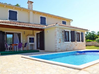 Photo for Holiday house 35978   - Medulin, Istria, Croatia