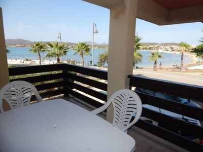 Photo for 3BR Apartment Vacation Rental in Golfo Aranci, Sardegna