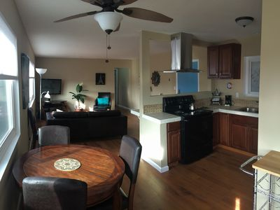 Photo for 1BR Condo Vacation Rental in Long Beach, California