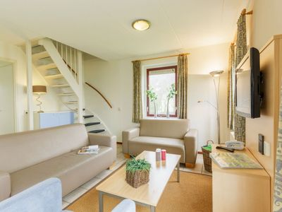 Photo for Vacation home Center Parcs Parc Sandur in Emmen - 6 persons, 3 bedrooms