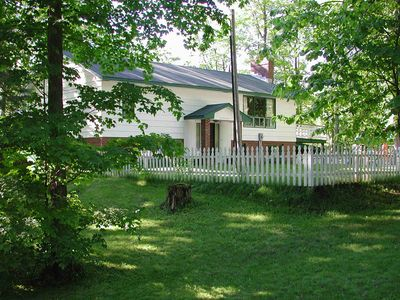 Photo for 6BR Cottage Vacation Rental in Harcourt, ON