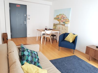 Photo for 1BR Apartment Vacation Rental in Lisboa, Lisbon