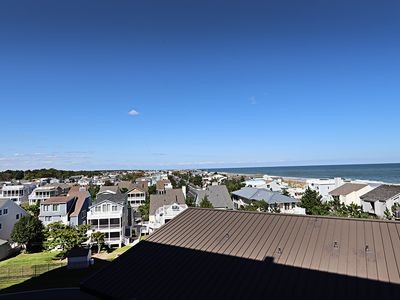 A506: Updated Sea Colony oceanfront condo! Private beach, pools, tennis ...
