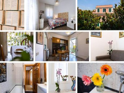 Photo for Home The Scribe complete comfortable apartment for 5 guests