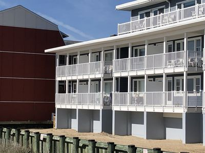 Photo for Oceanfront Condo Dewey/Rehoboth (Great Nov-March Rate)
