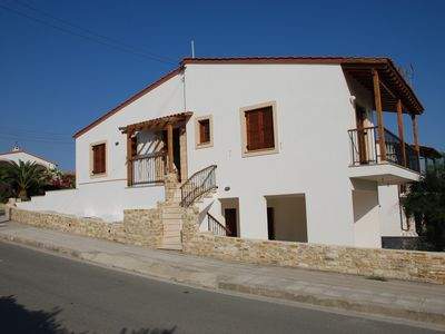 Photo for 3BR House Vacation Rental in Psematismenos, Larnaca