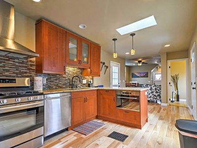 Photo for Full Remodel-Walking Distance to Downtown Colorado Springs