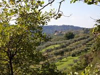A wonderful stay in Umbria