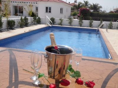 Photo for GPC93 - VILLA HARSHA 3 BED WITH SEA VIEW