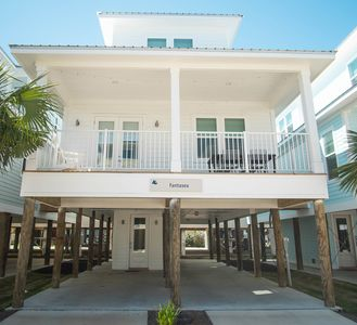 Photo for Fantasea|East Point Cottages|13 cottages|Gulf Shores|Across the street from the beach |Pool