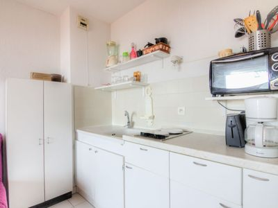 Photo for Apartment Jardin Bleu in Nice - 2 persons, 1 bedrooms