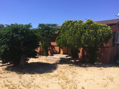 Photo for 2BR Cottage Vacation Rental in Joshua Tree, California
