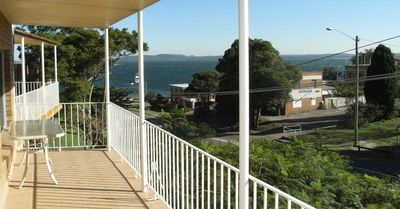 Photo for Edgewater, Unit 3/145 Shoal Bay Road