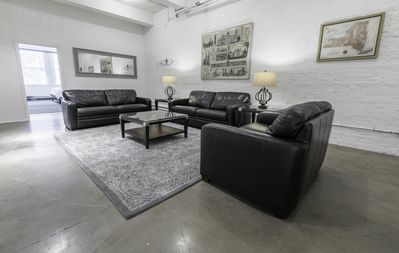 Photo for Chelsea 3 Bedroom - 2 Bathroom Magnificent Loft Sleeps 10