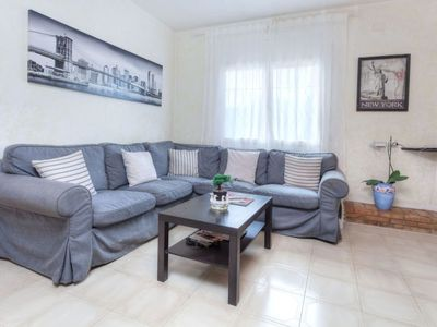 Photo for Vacation home Antem in Lloret de Mar - 8 persons, 4 bedrooms