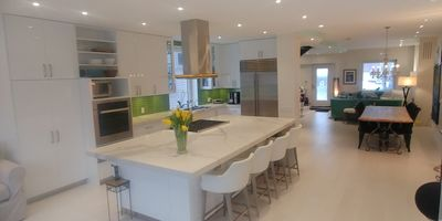 Photo for Luxurious  Bright and Spacious. The Perfect Toronto Beach House!