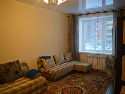 Photo for Spacious 1 bedroom apartment