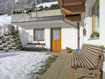 Photo for Apartment Haus Unterbrunner (MHO785) in Mayrhofen - 7 persons, 2 bedrooms