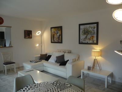 Photo for Nice apartment in residence nice and reassured