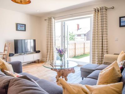 Photo for 3BR Bungalow Vacation Rental in Aldeburgh, Suffolk