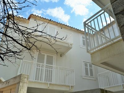 Photo for Holiday apartment with 2 bathrooms and Internet