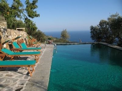 Photo for Beautiful Villa rental in Cinque Terre, Liguria, Italy