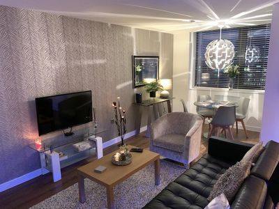 Photo for Amazing brand new Liverpool penthouse apartment
