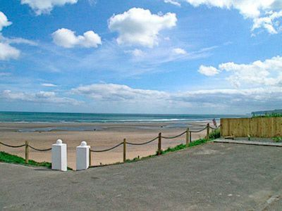 Photo for 2 bedroom property in Filey. Pet friendly.