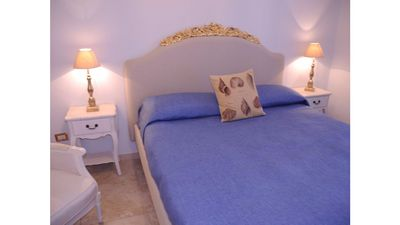 Photo for BEAUTIFUL ROOMS WITH BREAKFAST AND COMFORTS NEAR SAN VITO LO CAPO BEACH 3